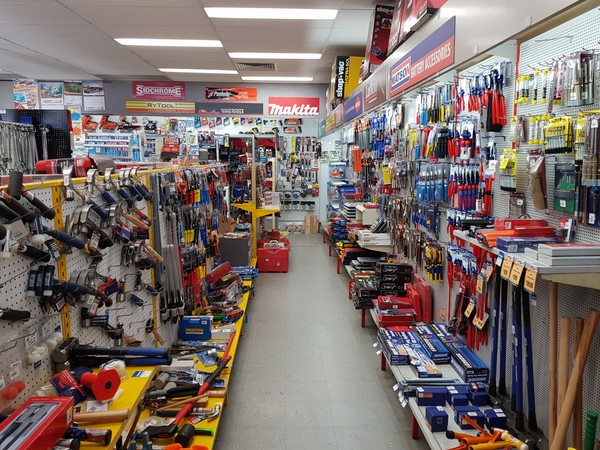 Tool Store O'Connor